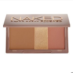 ❣️2 for $55❣️Urban Decay Naked Flushed palette
